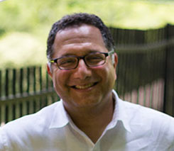 Ahmed Reza