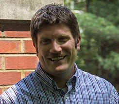 Chris Stremple Director Engineering