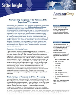 White Paper - Aberdeen White Paper with Smith Drug Company