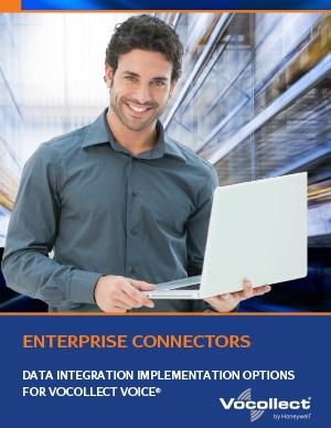 Enterprise Connectors