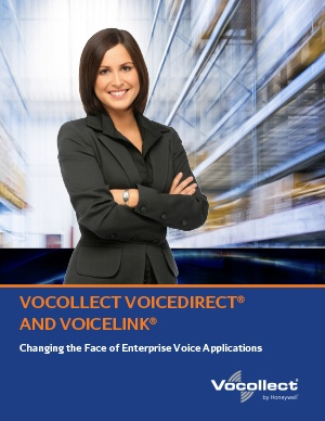 Vocollect VoiceDirect and VoiceLink